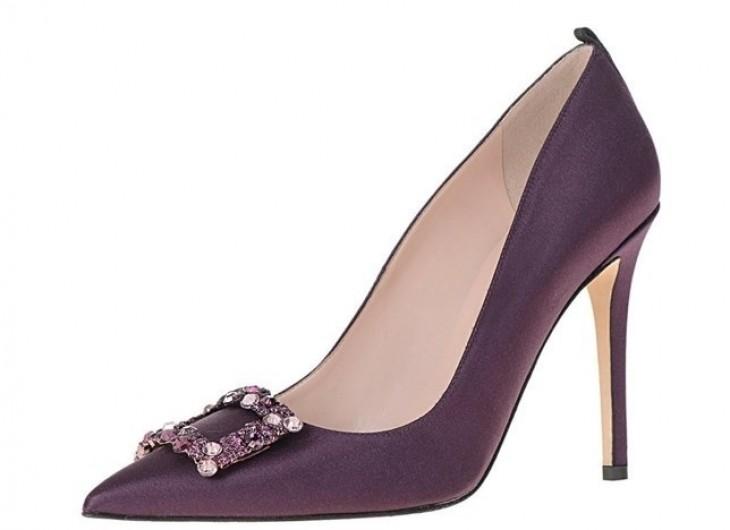 <p>A atriz Sarah Jessica Parker, nossa eterna Carrie Bradshaw de Sexy and the city lançou recente uma nova coleção de sapatos para noivas, é uma coleção bem variada e nada simples como sapatos de salto branco ou nude, vai muito além. Leia nosso artigo e confira um pouco desta coleção que é um verdadeiro sonho!</p>