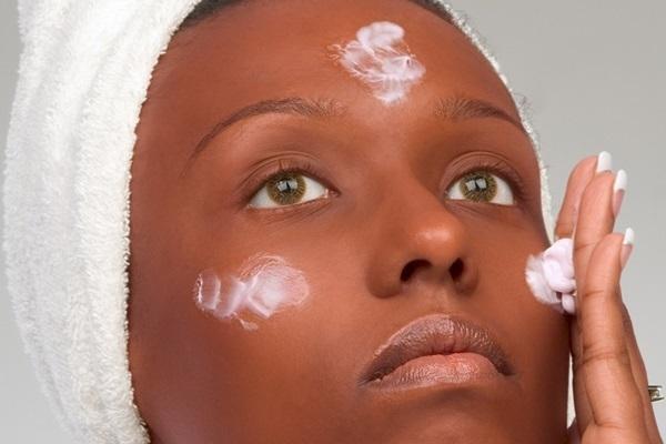 proteger a pele negra do sol